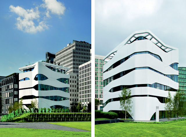 Gnädinger Architekten