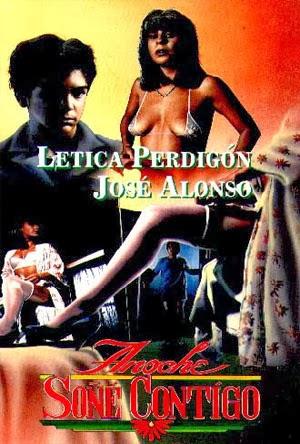 Anoche soñé contigo (1991) DVDRip [Español Latino]