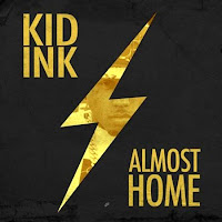 Kid Ink. Fuck Sleep