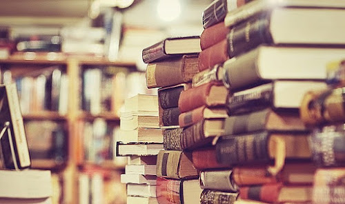 Comece o ano bem, organize suas leituras!