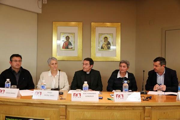 Vocaciones Nativas y oración por las Vocaciones en misiones y en España