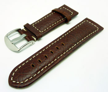 Water Proof a Watch Strap or Leather - YouTube