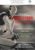 Homo cyber. L'uomo tra cyborg e realtà virtuale