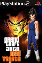 Grand Theft Auto: San Andreas: Vegeta Mod Ps2 Iso Mega Ntsc Descargar Juegos Para PlayStation 2