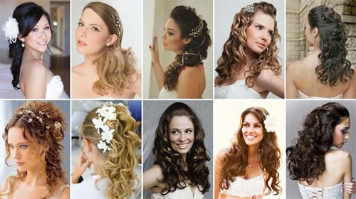 Tipos de penteados