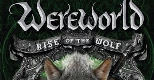 wereworld rise of the wolf pdf download