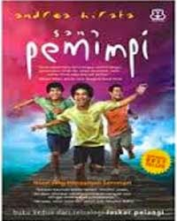 Buku, penulis, Andrea hirata, Download