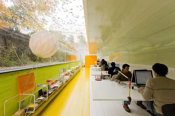 Unique Office Designs Art and Architecture