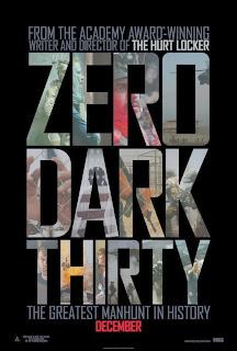 Watch Zero Dark Thirty (2012) movie free online