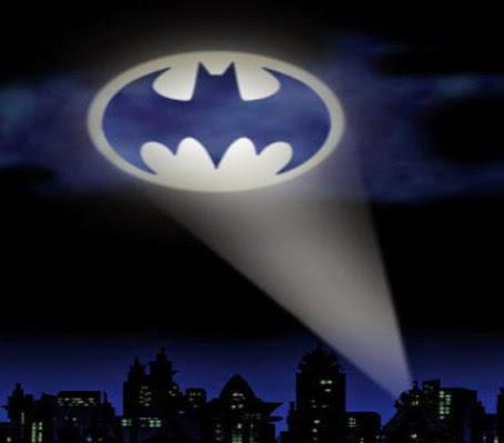 Firma Jepun akan mempamerkan seperti Bat isyarat di langit pada masa depan