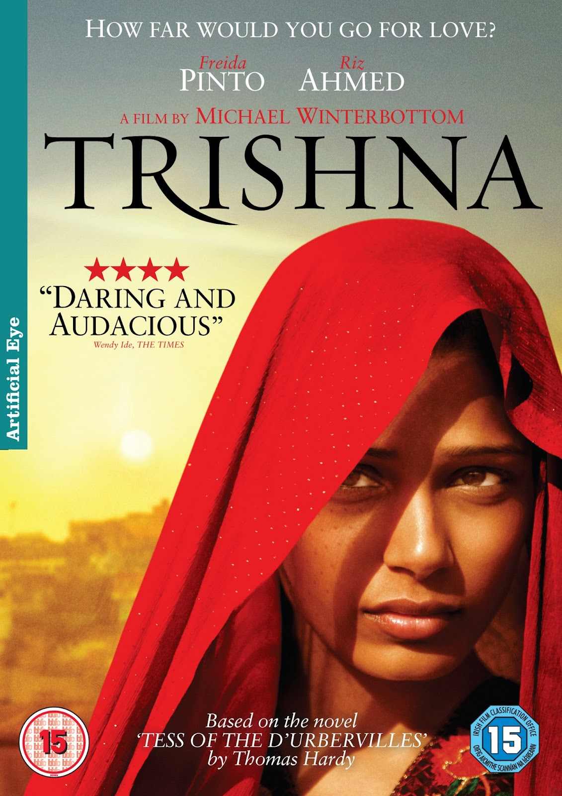 Watch Trishna Movie Online Free 2012