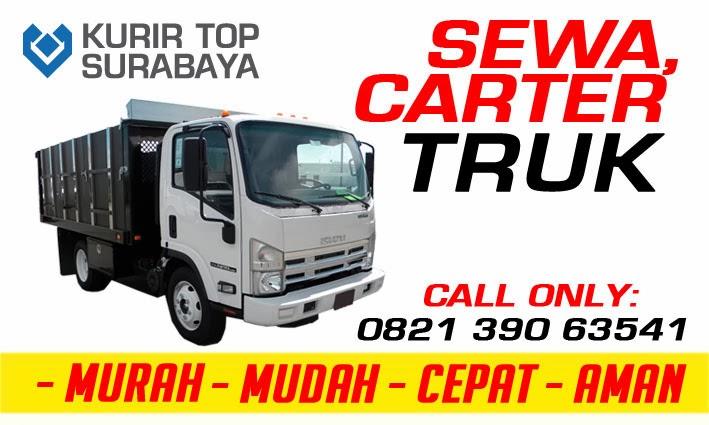 Jasa Sewa Truck Pindahan