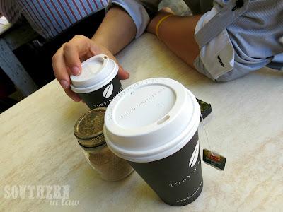 DARE Cafe - The Rocks - Gluten Free Food Sydney - Vegan - Allergy Friendly