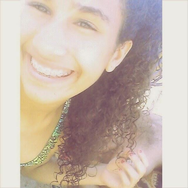 Blogueiras: Rayssa