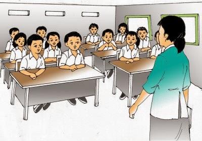 Masalah-masalah dalam Kegiatan Belajar Mengajar