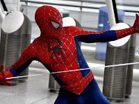 Ini Kekuatan Superhero dalam Kehidupan Nyata di Dunia
