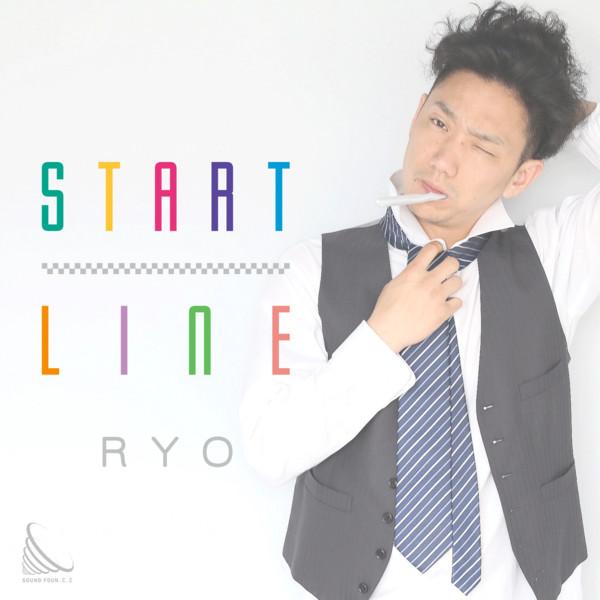 [Single] RYO – START LINE (2016.05.18/MP3/RAR)