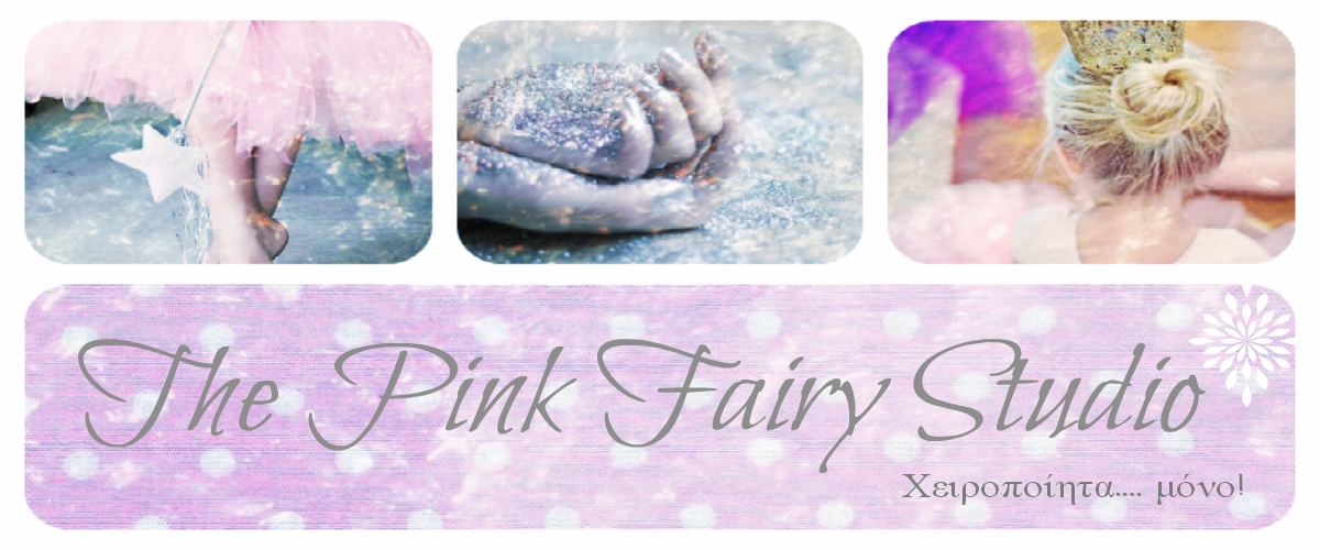 The Pink Fairy Studio