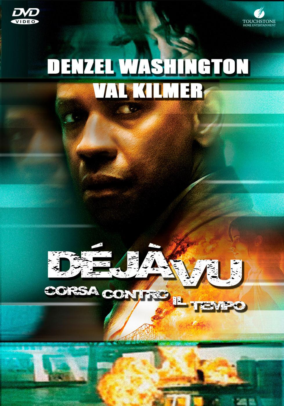 imagesbox ls  #6 Download Image Deja Vu Movie PC Android IPhone And IPad Wallpapers