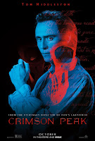 Crimson Peak 2015 720p HDRip English