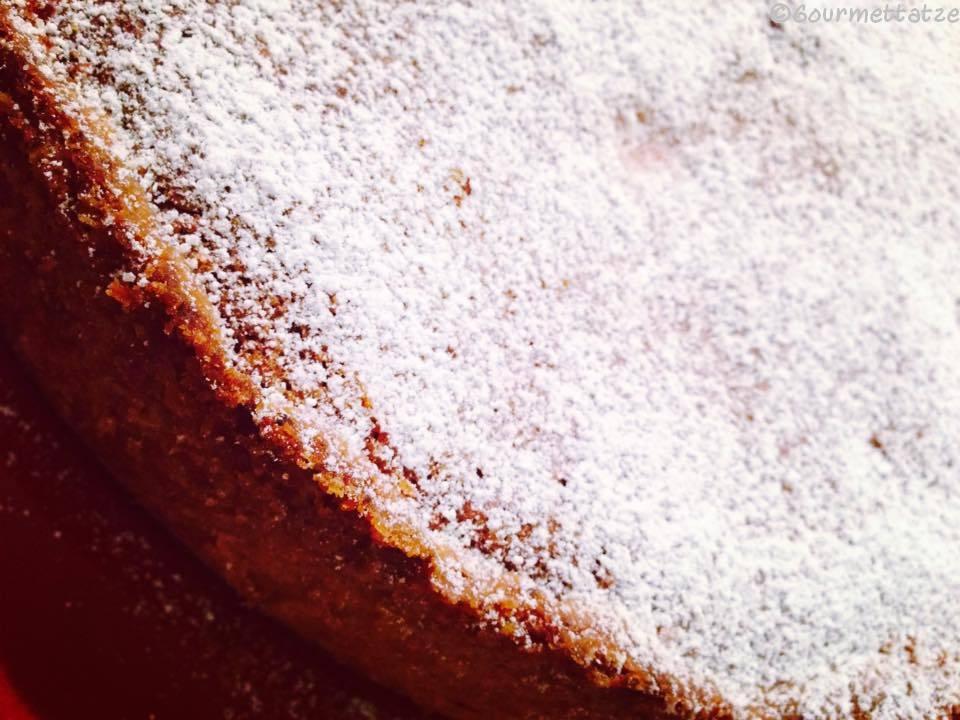 Gourmettatze: ~Trauben-Nuss-Kuchen~