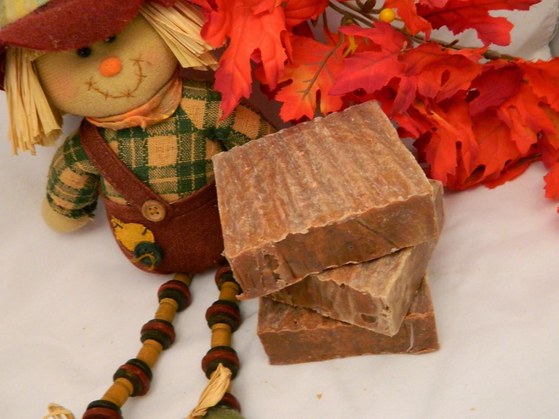 https://www.etsy.com/listing/207258411/pumpkin-roll-goats-milk-soap