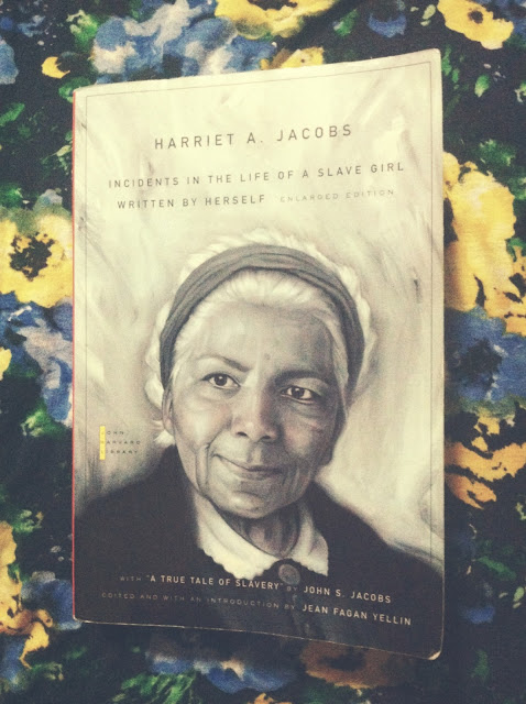 essays harriet jacobs incidents slave girl Free harriet jacobs' incidents in the life of a slave girl papers, essays, and research papers.