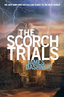 Series Review: The Maze Runner Trilogy by James Dashner