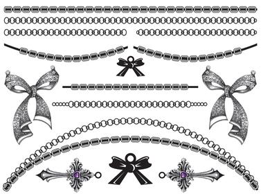 Préférence Dessin Tatouage Bracelet Poignet WX51
