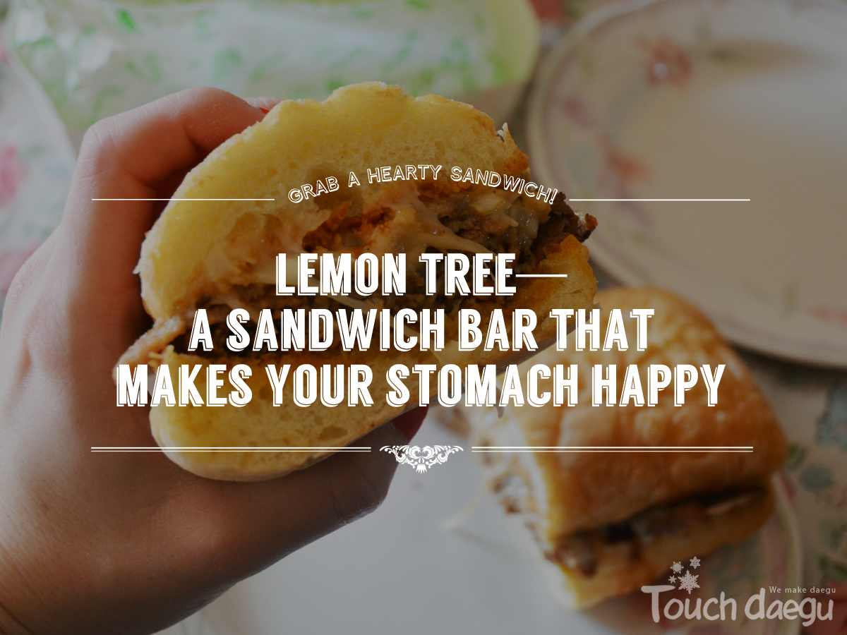 Lemon Tree Sandwich Bar