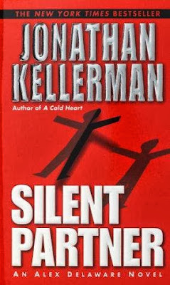 Silent Partner (published in 1989) - Authored by Jonathan Kellerman