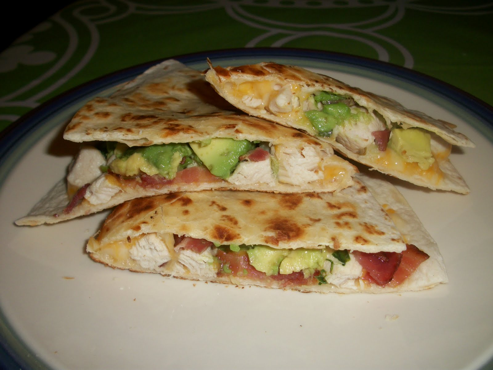 ... avocado sauce quesadillas quesadillas chicken quesadillas quesadillas
