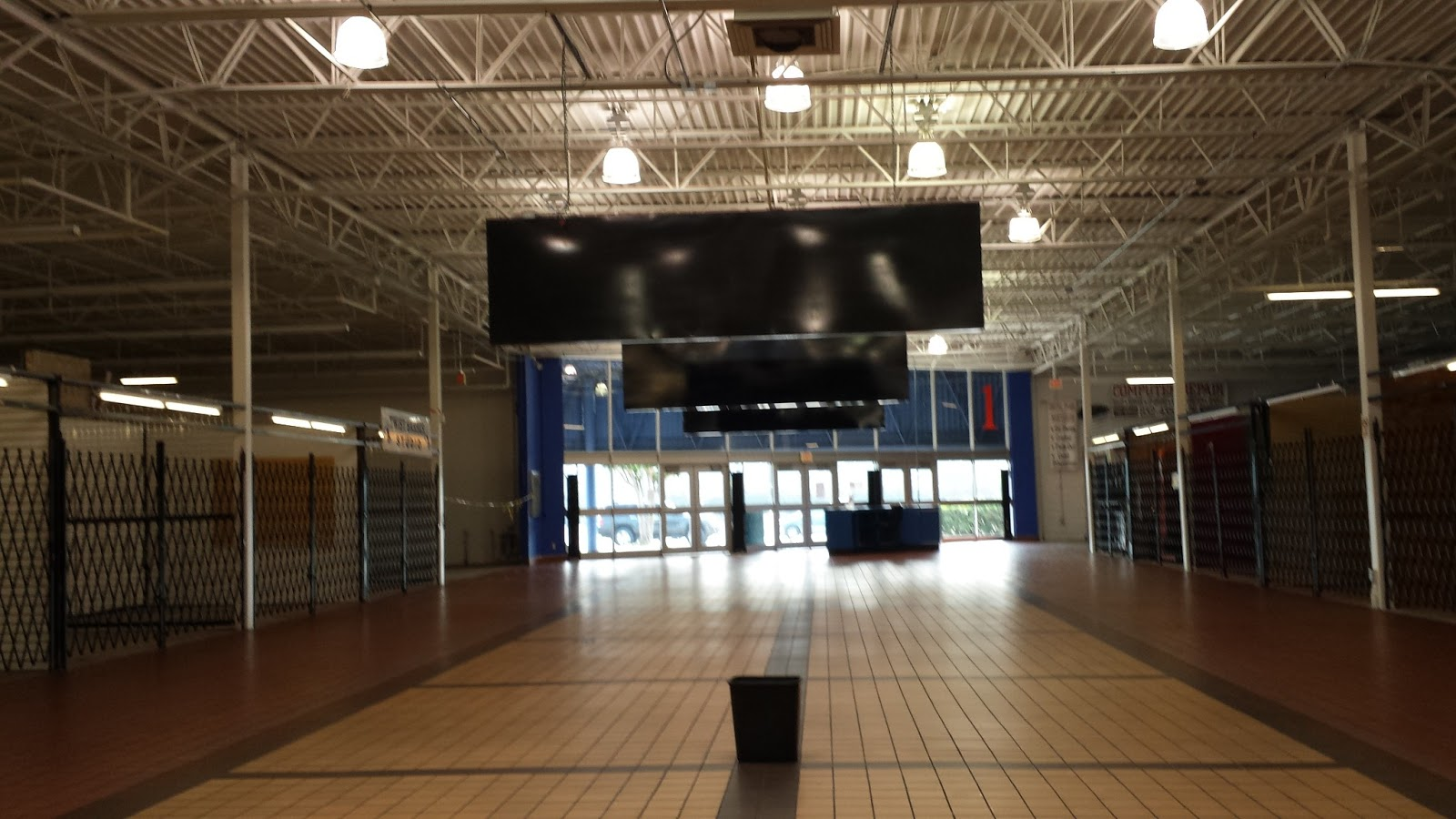 Louisiana and Texas Southern Malls and Retail Buyers Market Mall