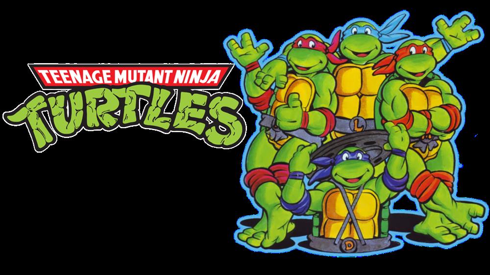Ninja turtles contest