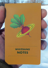 New…<br>Have you seen <br>Whizbang Notes?