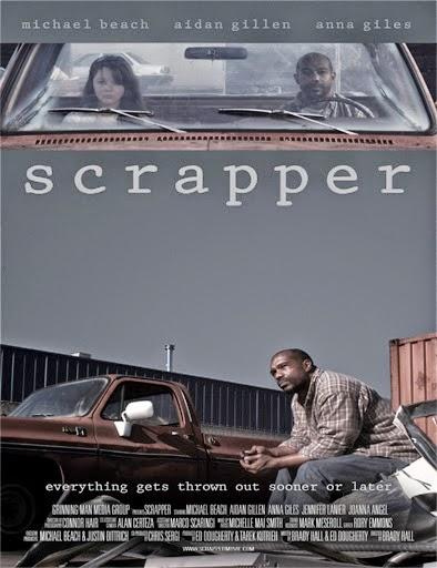 Ver Scrapper (2013) Online