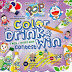 "Spritzer Pop ""Color, Drink & Win Doraemon Plush Toy"" Contest"