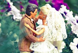 Gambar Barbie Tercantik di Dunia 11