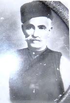 Μουστακοέργης