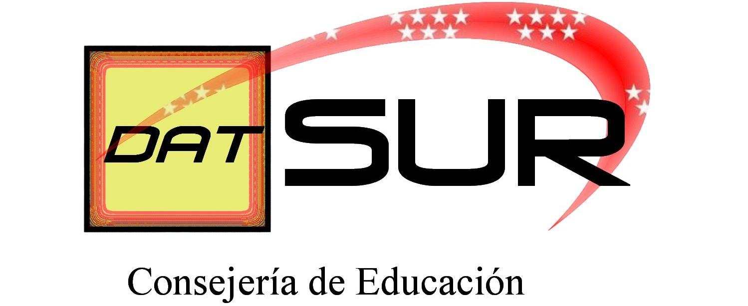 Dirección de Área Territorial Madrid-Sur