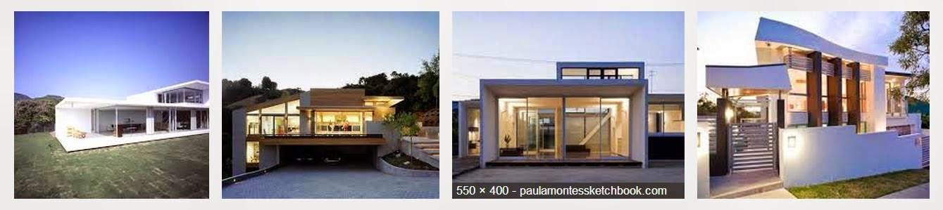 Desain Rumah Minimalis Terpopuler 9