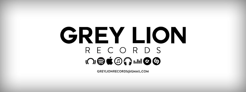 GREY LION RECORDS