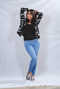 Smithika Acharya Glamorous photos-thumbnail-3