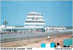 LUANDA – ANO 1972.