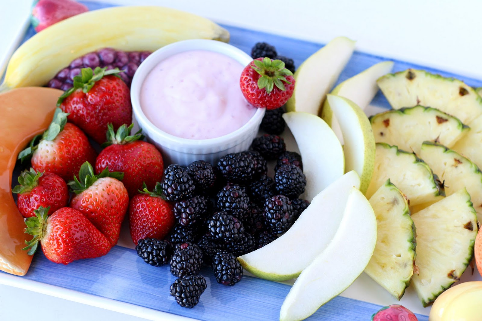 fruit dip cream cheese healthy fruit juices brands