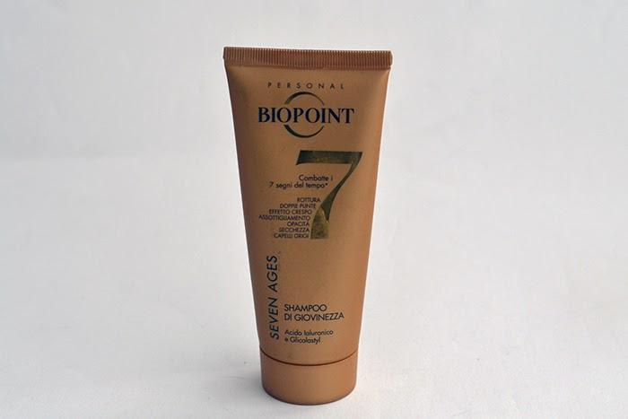 shampoo biopoint