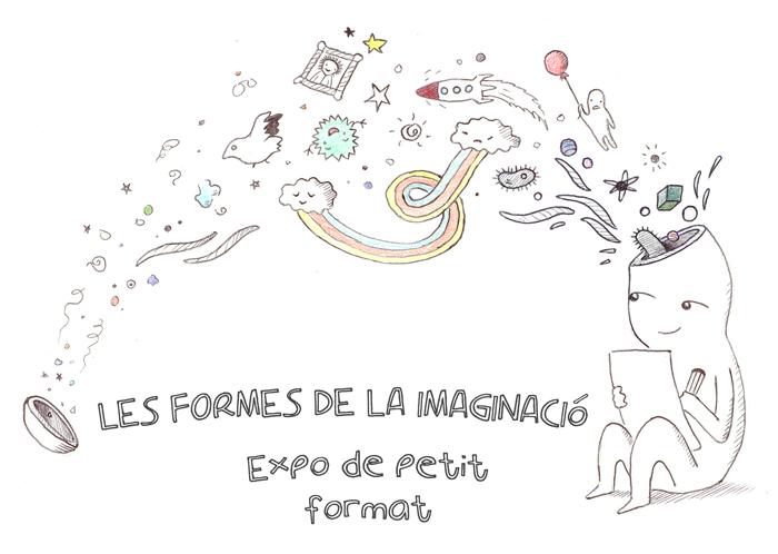 Les formes de la imaginació