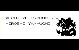 R.I.P. Thank you to Hiroshi Yamauchi