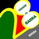 Cidade da Barra 28 ANOS!