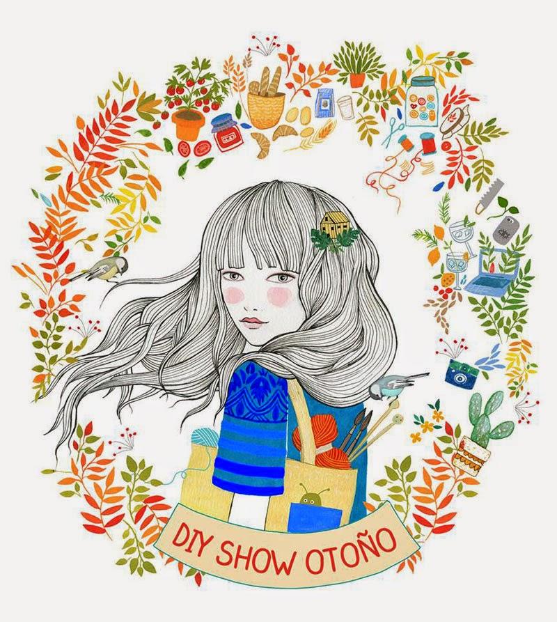 'DIY Show Otoño Madrid